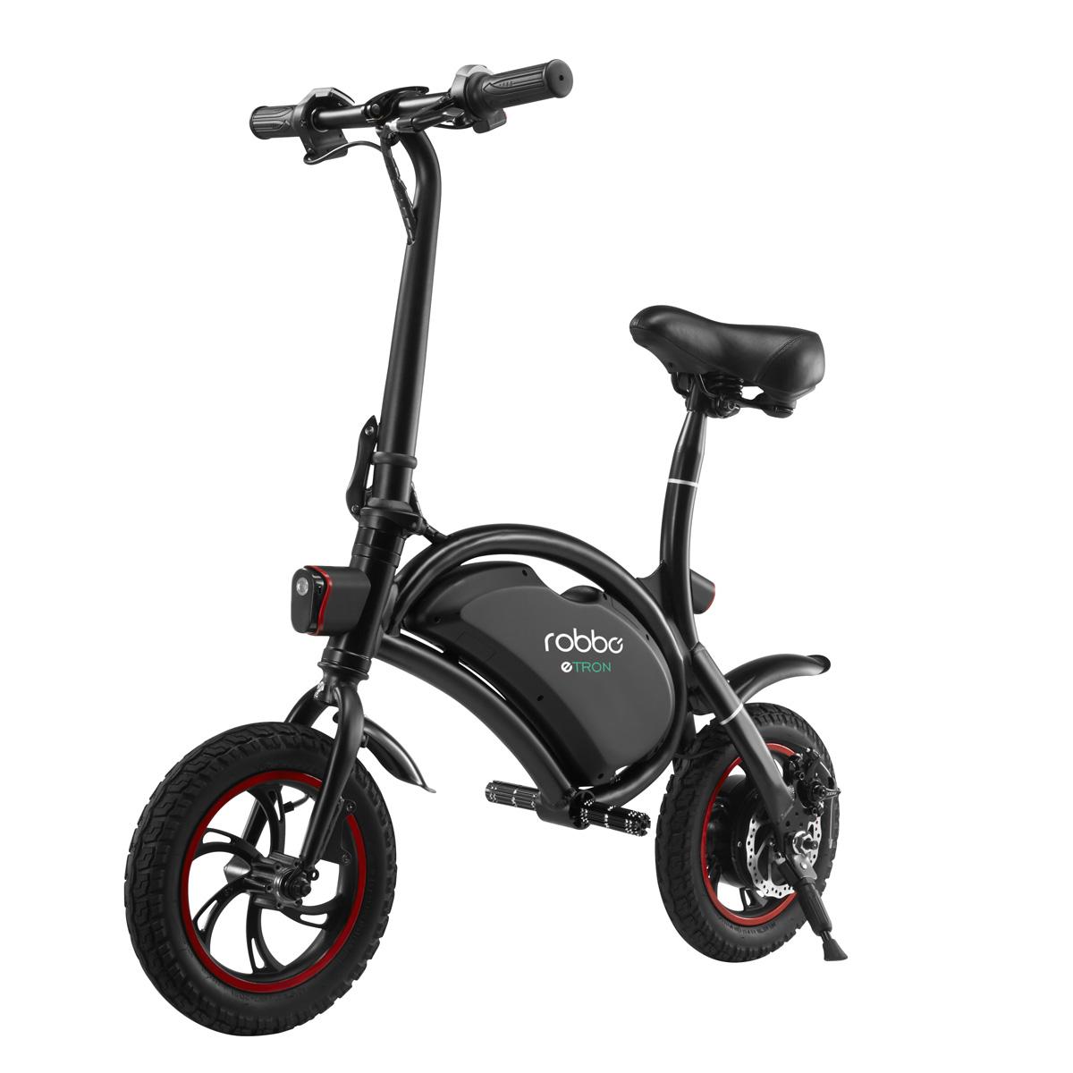 električni mini skuter robbo e tron