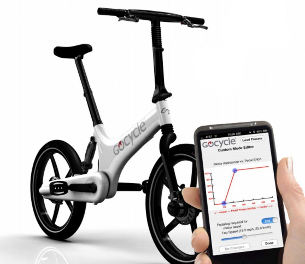 električo kolo mobilna aplikacija