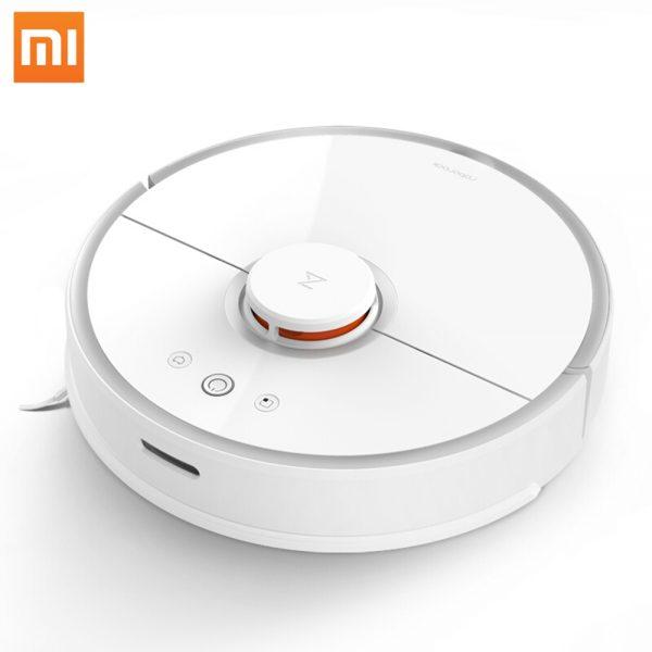robotski sesalnik Xiaomi Roborock 2