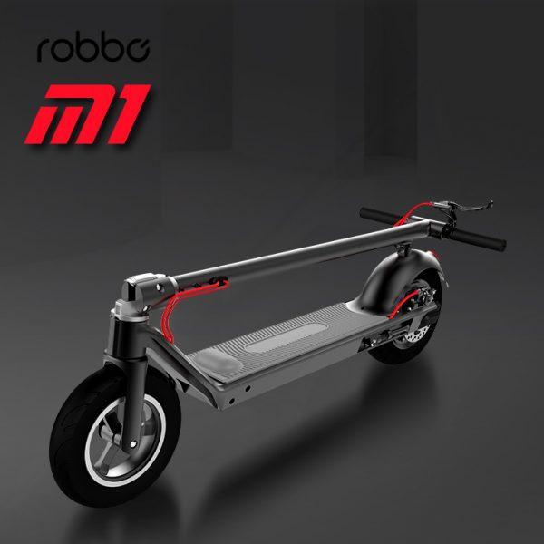 e scooter robbo m1