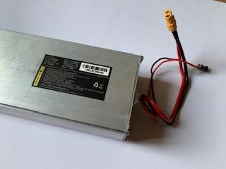Baterija LG 8.7Ah za Inmotion L8F
