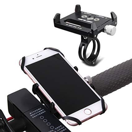nosilec za telefon električni skiro