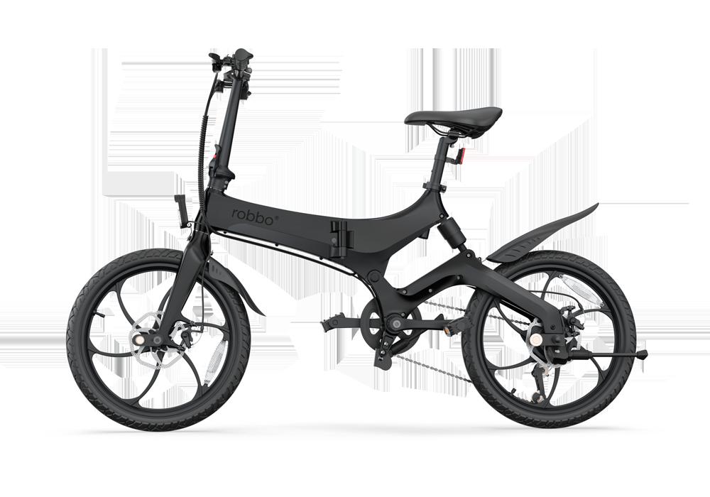 robbo s6+ e bike