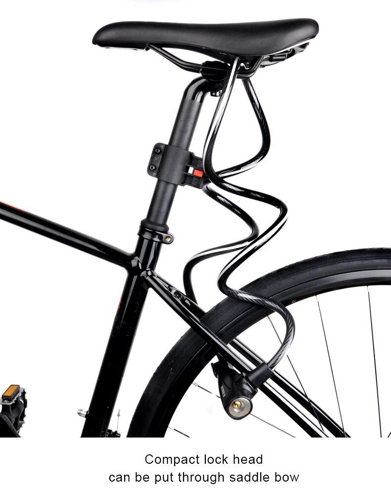 kolesarska ključavnica