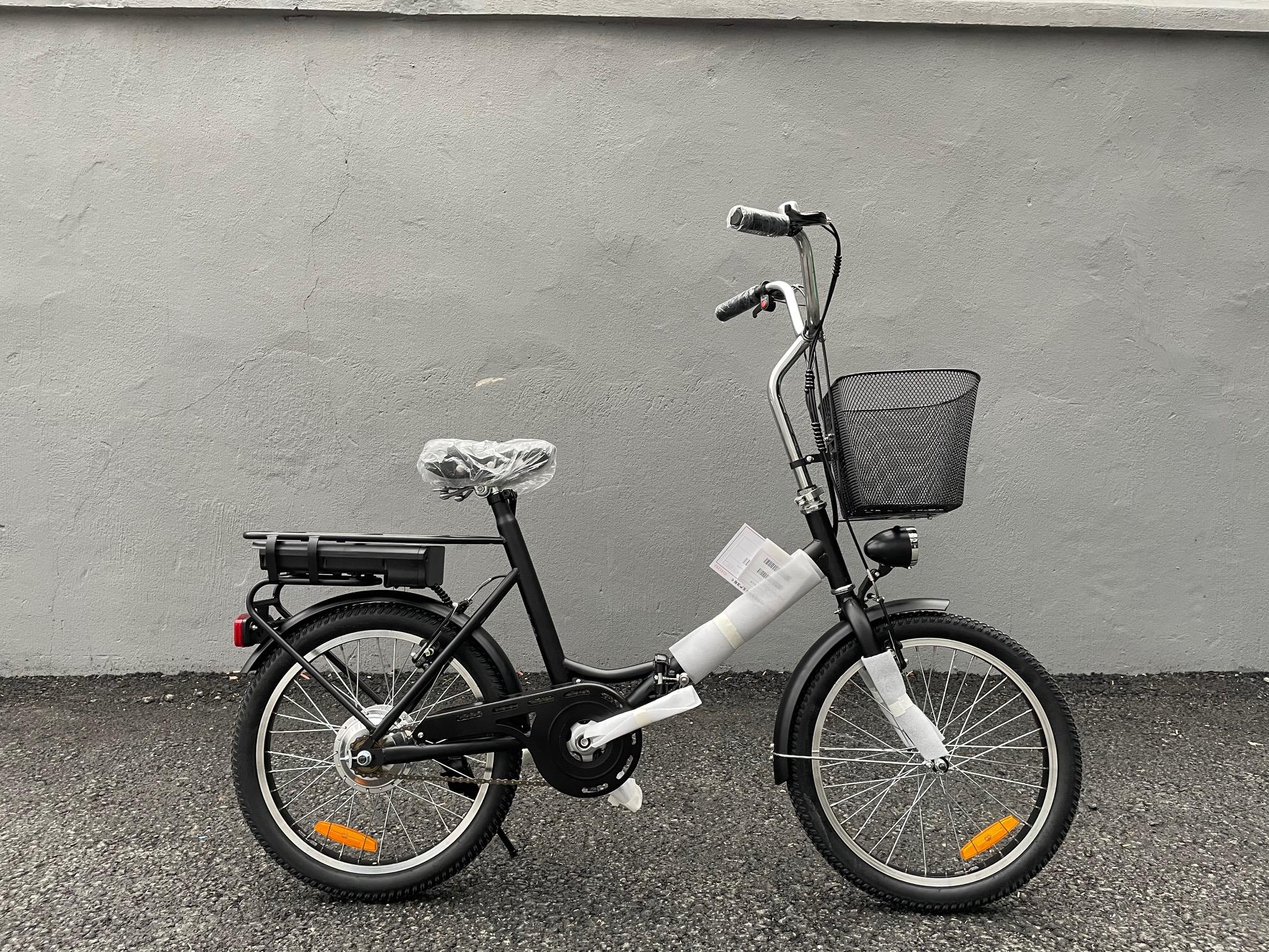 e bike renault e-tech