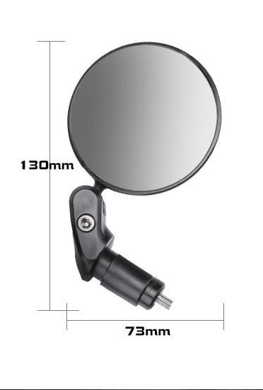 ogledalo za kolo