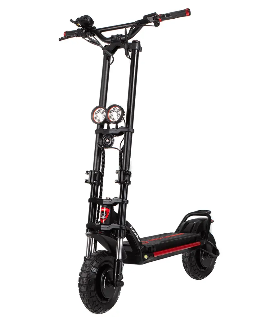 kaabo scooter