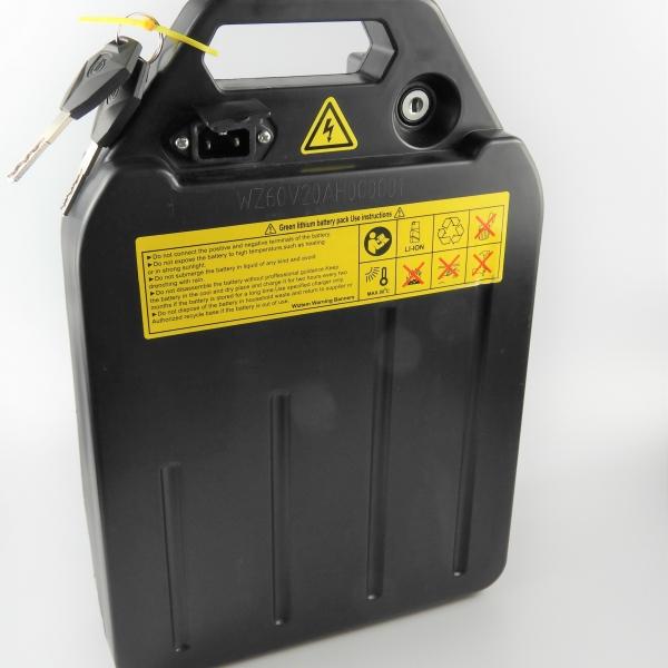 baterija za citycoco